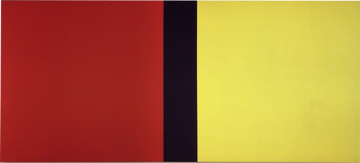 © Estate of Barnett Newman